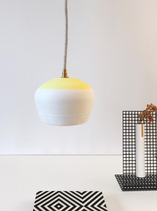 •Lamp